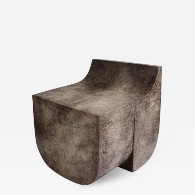 Isac Elam Kaid Mono Block Chair Isac Elam Kaid