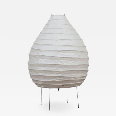 Isamu Noguchi Akari Model 22N Light Sculpture by Isamu Noguchi