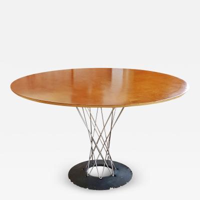 Isamu Noguchi ISAMU NOGUCHI CYCLONE DINING TABLE 47 25