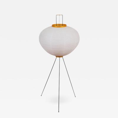Isamu Noguchi Isamu Noguchi Akari 10A Floor Lamp