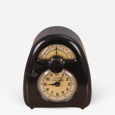 Isamu Noguchi Isamu Noguchi Time Measured Hawkeye Clock