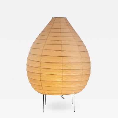 Isamu Noguchi LARGE Isamu Noguchi Akari 23N Floor Lamp