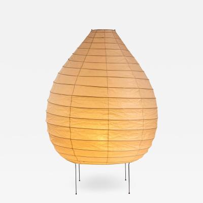 Isamu Noguchi Monumental Isamu Noguchi Akari 23N Floor Lamp