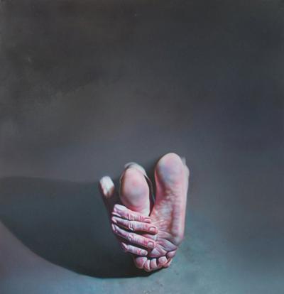 Istvan Sandorfi Hyperrealist Painting By Istvan Sandorfi Lulu