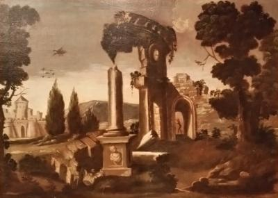 Italian 17th Century Painting