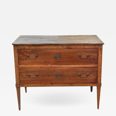 Italian 18th Century Dresser