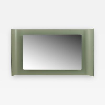 Italian 1960s Wall Mirror