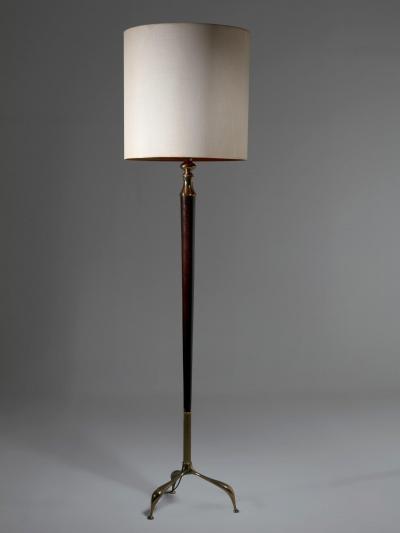 Italian 40s Floor Lamp