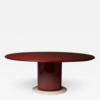 Italian 70s Lacquered Table