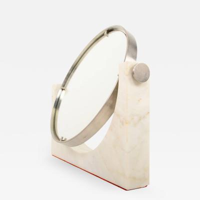 Italian Marble Vanity Mirror