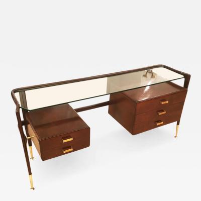 Italian Mid Century Desk or Console