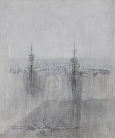Italian Modernist Cesare Peverelli