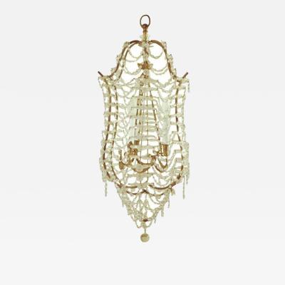 Italian Neoclassical Lantern 19th Century