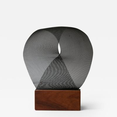 Italian Op Art Sculpture