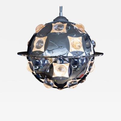 Italian Spherical Pendant