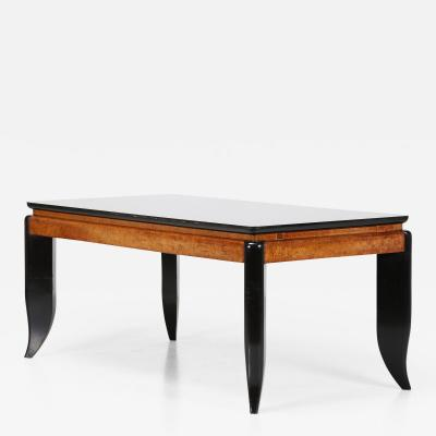 Italian art deco table 20 years
