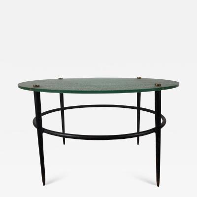 Italian coffee table ca 1960