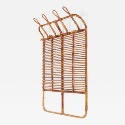 Italian wardrobe bamboo 50s