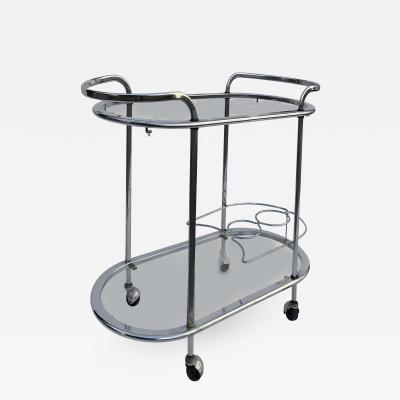Itlian Bar Cart