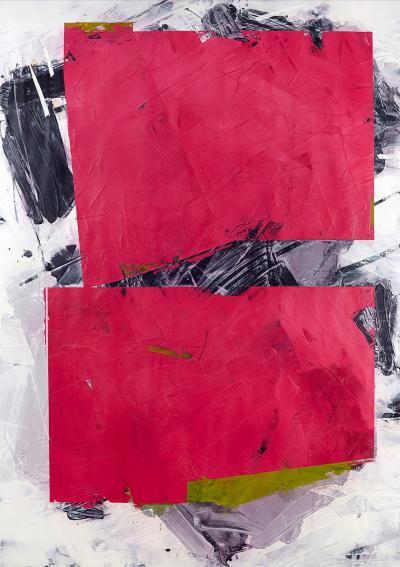 Ivo Stoyanov Crimson No 2