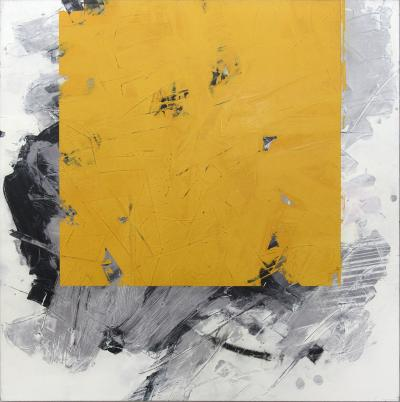 Ivo Stoyanov Yellow No 17