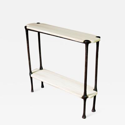 Ivory Console