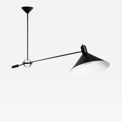 J J M Hoogervorst J J M Hoogervorst Counterbalance Ceiling Light for Anvia