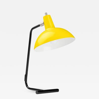 J J M Hoogervorst J J M Hoogervorst Yellow Director Table Light for Anvia
