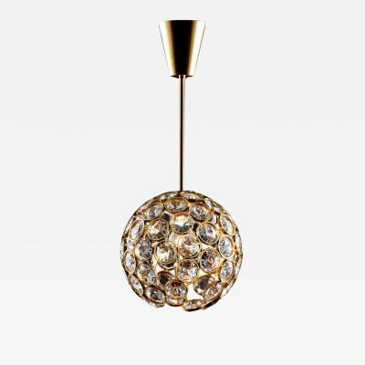 J L Lobmeyr Cunning Sphere Pendant