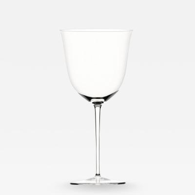 J L Lobmeyr Patrician Drinking Set No 238 Goblet VD by Josef Hoffmann