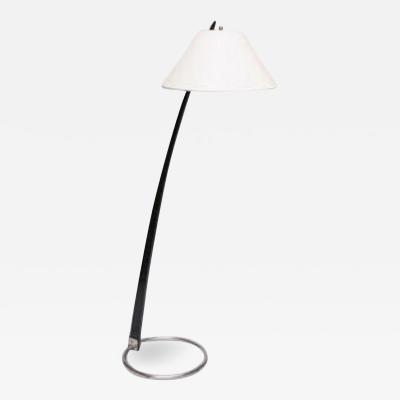 J T Kalmar J T Kalmar Floor Lamp Mid Century Modern Austria 1950s