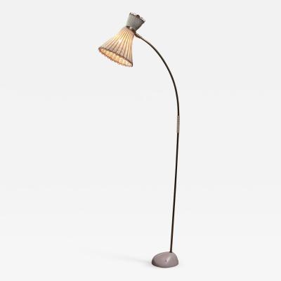 J T Kalmar J T Kalmar floor lamp