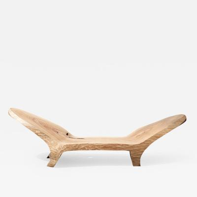 J rg Pietschmann Unique Chaise Longue by J rg Pietschmann