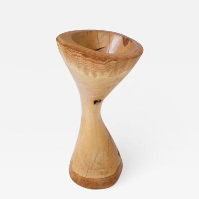 J rg Pietschmann Unique Oak Bowl by J rg Pietschmann