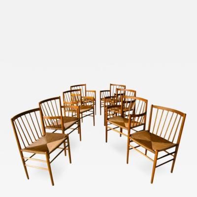 J rgen Baekmark 8 Baekmark Chairs