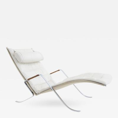 J rgen Kastholm Grasshopper Lounge Chair