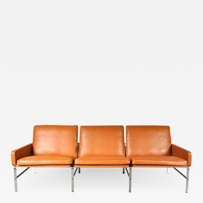 J rgen Kastholm Preben Fabricius 1960s Sofa by Preben Fabricius J rgen Kastholm for Kill International