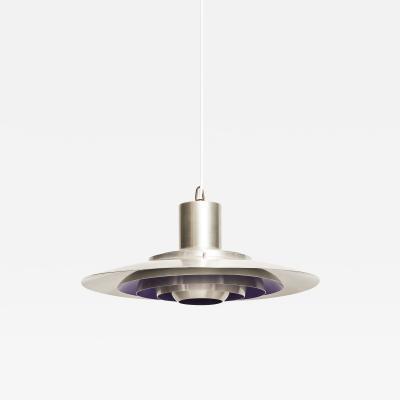 J rgen Kastholm Preben Fabricius Ceiling Lamp Produced by Nordisk Solar