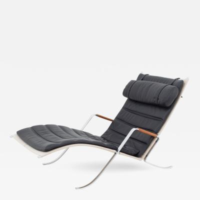 J rgen Kastholm Preben Fabricius FK 87 Grasshopper Chair