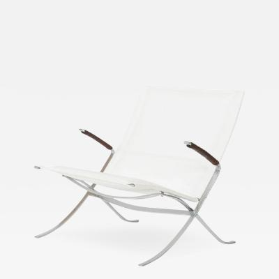 J rgen Kastholm Preben Fabricius Fabricius and Kastholm FK82 Chair 1960s Krill International