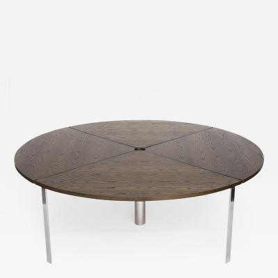 J rgen Kastholm Preben Fabricius KT 210 4 Conference Table