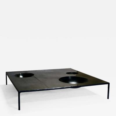 JM Szymanski Coffee Table No 11 by JM Szymanski