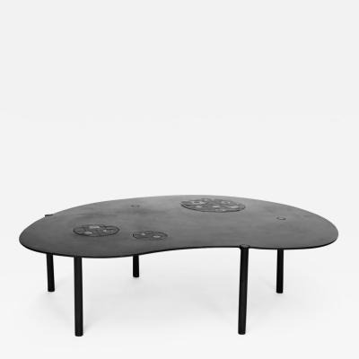 JM Szymanski Coffee Table No 12 by JM Szymanski