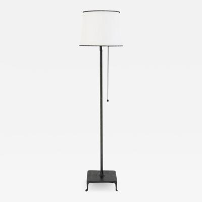 JM Szymanski Floor Lamp No 1 by JM Szymanski