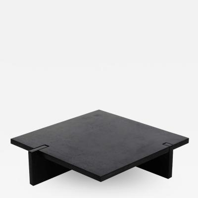 JM Szymanski Floor Table by JM Szymanski
