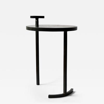 JM Szymanski Side Table No 1 JM Szymanski