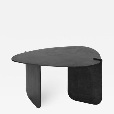 JM Szymanski Side Table No 15 by JM Szymanski