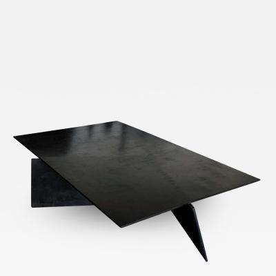 JM Szymanski Table No 10 by JM Szymanski