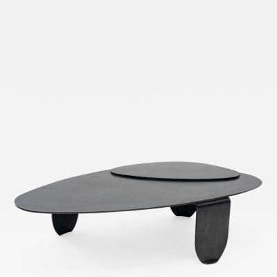 JM Szymanski Table No 7 by JM Szymanski
