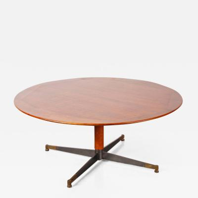 Jacques Adnet 1950s Jacques Adnet Coffee Table